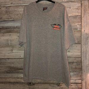 Harley-Davidson Men's Vintage T-Shirt size XXL